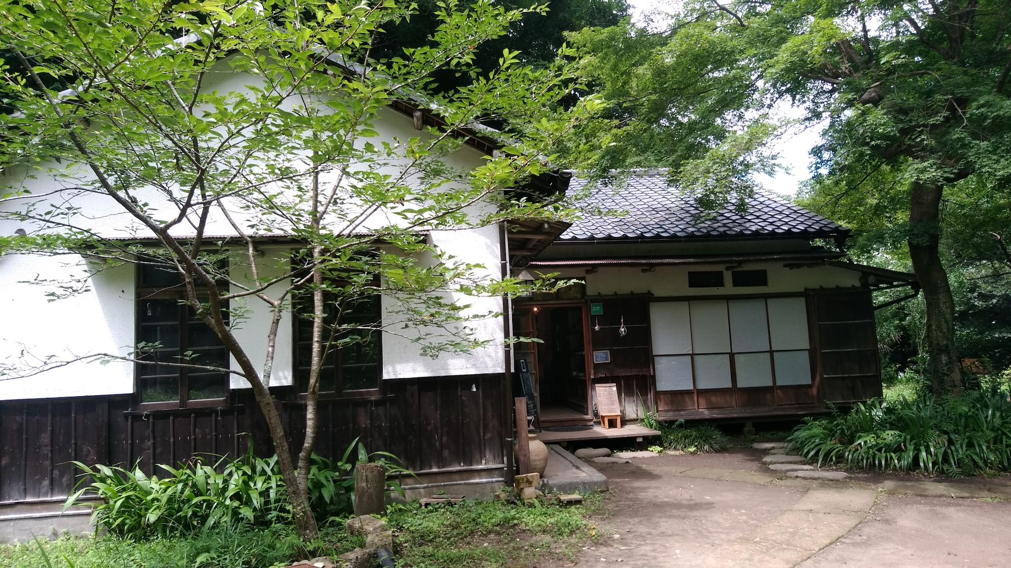 <古民家>北鎌倉「たからの庭」